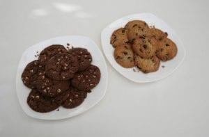 Goodman Gluten Free Cookies